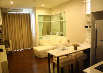 1 Bedrooms, コンドミニアム, 賃貸物件, Thonglo, 1 Bathrooms, Listing ID 4058, Khlong Tan Nuea, Watthana, Bangkok, Thailand, 10110,